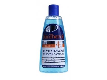 šampon panthenol