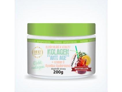 produkt kolagen anti age prasek