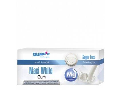 gum maxi white default