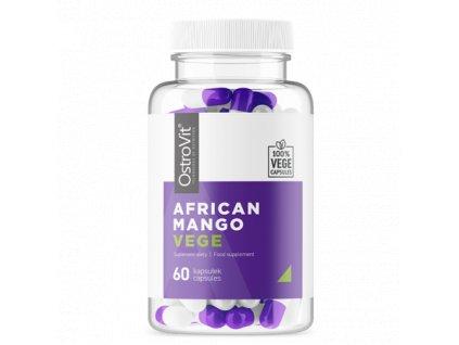 OstroVit Afrykanskie Mango VEGE 60