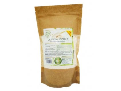 Quinoa mouka 550 g