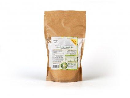 Xylitol přírodní březový cukr 275g