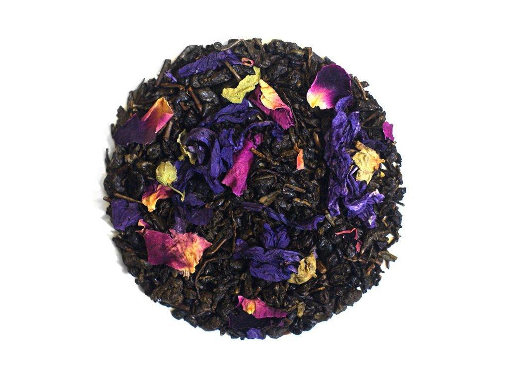 Bio-Detox Čaj s chutí orientu