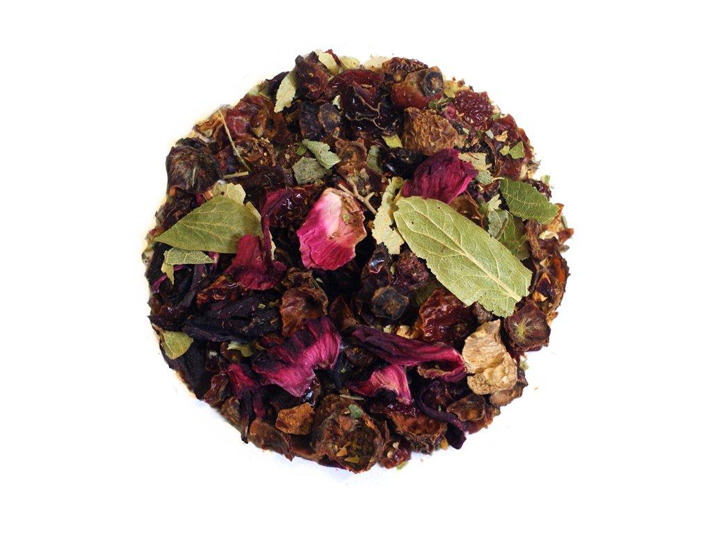 Levně Bio-Detox Čaj z lípy a maliny