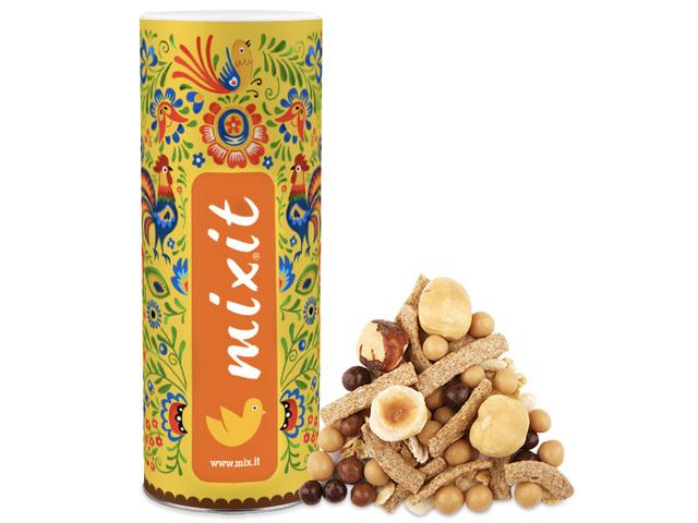 Pečený Mixit - slaný karamel
