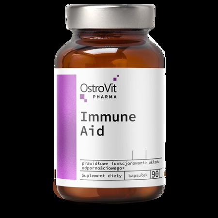 Immune Aid