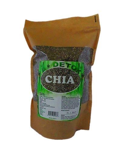 Bio-Detox Chia semínka 1000 g