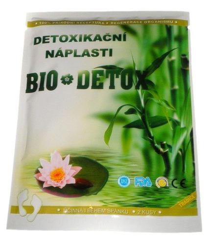 """BIO-DETOX """"2in1"""" - 3x7 balení (3x14ks) třítýdenní kůra"""