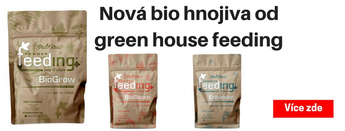 green house BIO