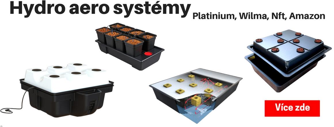 hydro aero systemy