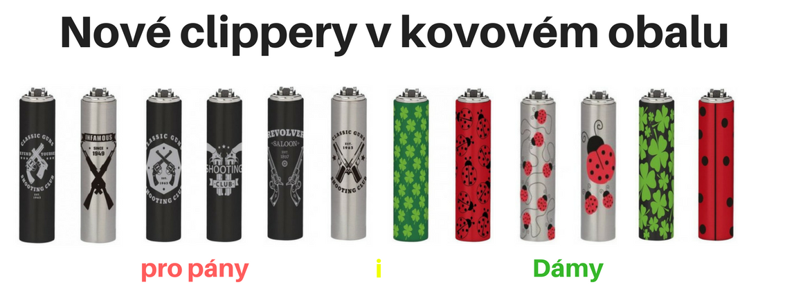 clipper  kov.obal