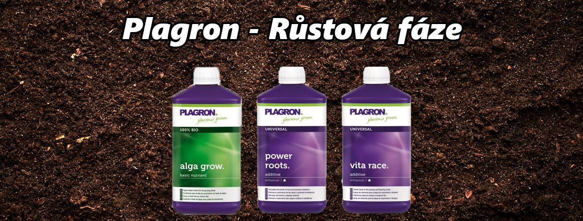 Plagron hnojivo