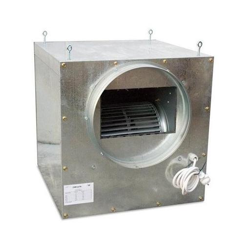 Boxy na ventilátory