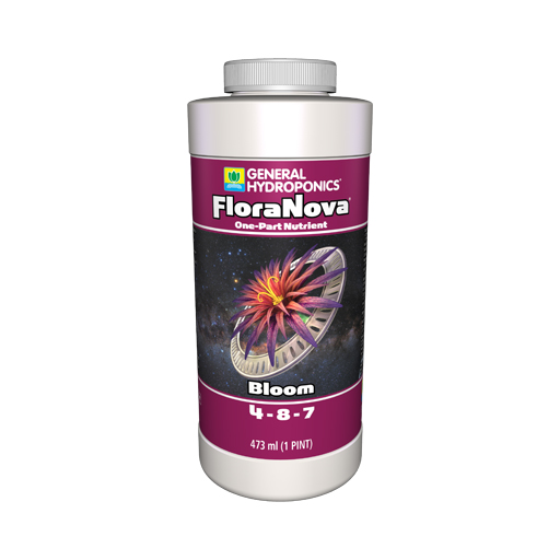 Flora nova series General Hydrophonics