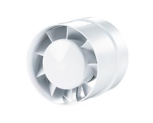 VKO -potrubní ventilátory