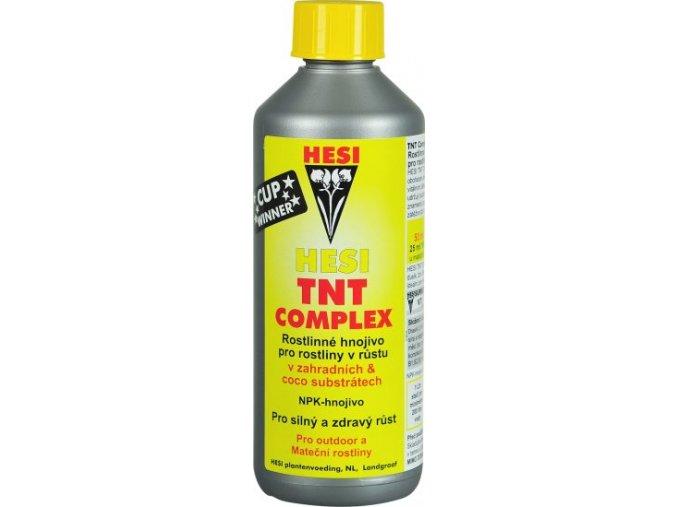 Hesi TNT Complex 0,5l růstové hnojivo
