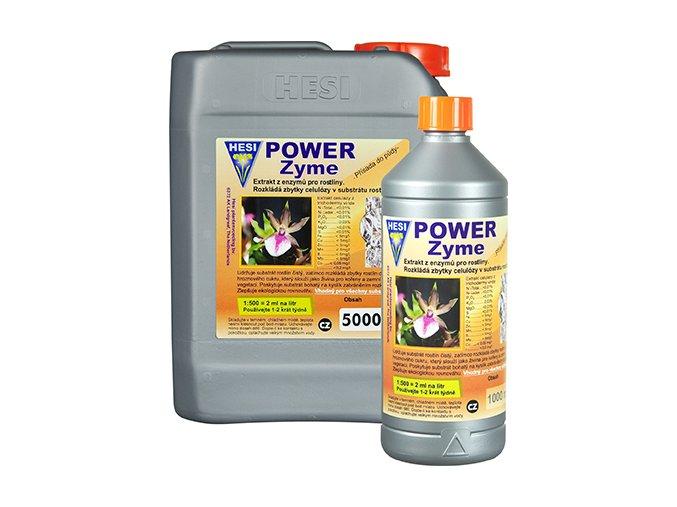 Hesi Power Zyme enzymy