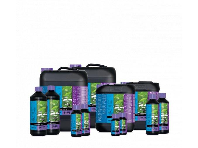 hydro nutrition A