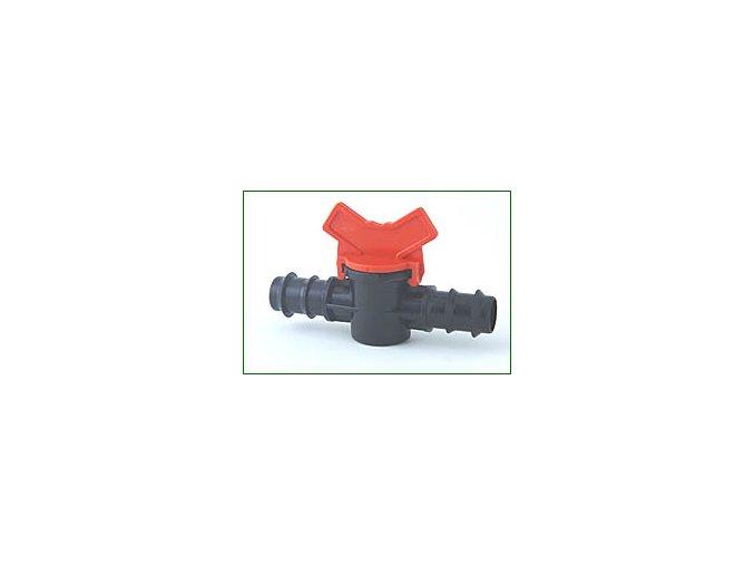 Regulační ventil Ø16mm