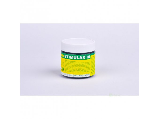 Stimulax III 130ml kořenový stimulátor - gel