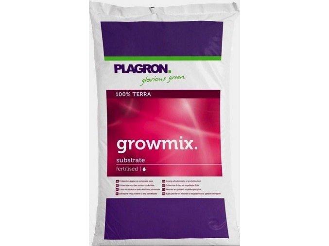plagron growmix 50 litri