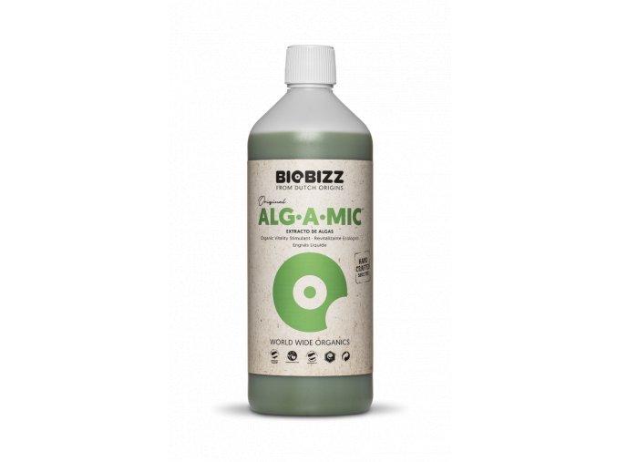 BioBizz Alg-a-mic - zvyšuje odolnost rostliny