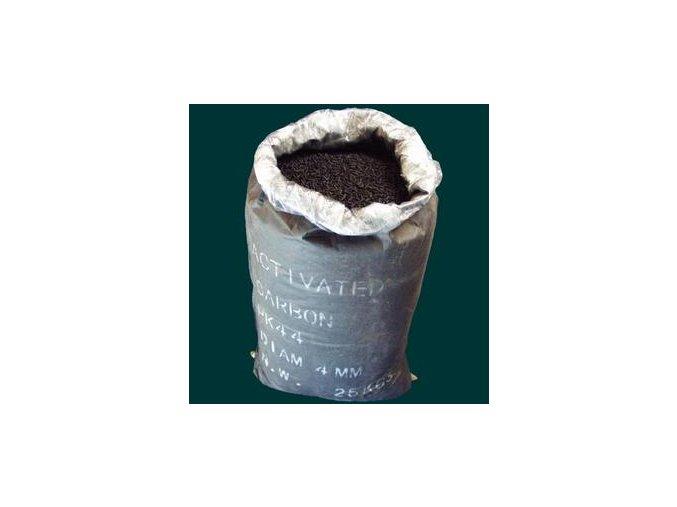Aktivní uhlí 1 kg CTC70