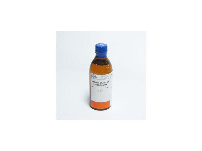Udržovací rozok chlorid draselný 300ml