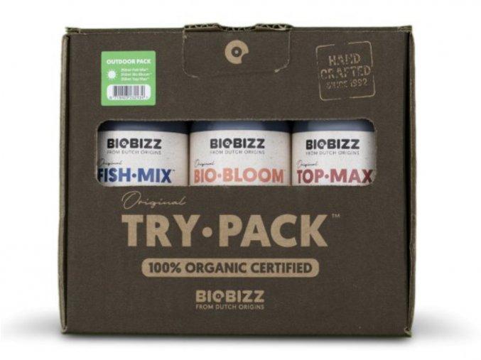 biobizz try pack