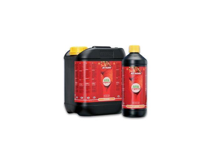 Atami Ata Organics Flavor květový stimulátor