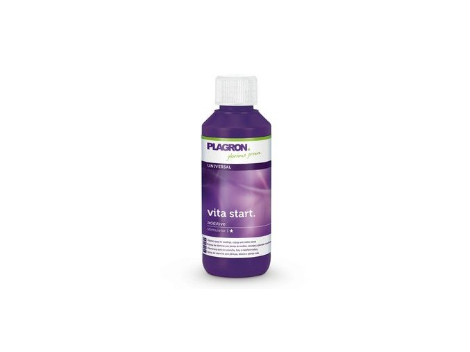 Plagron Vita Start 100ml biofarm