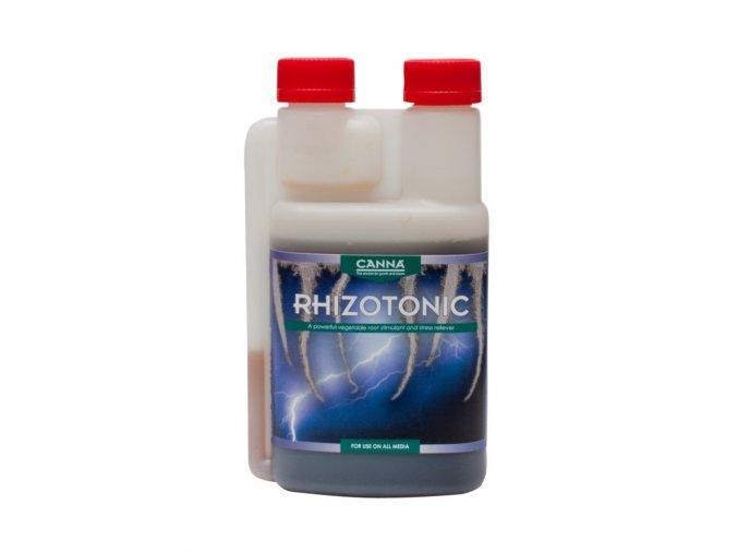 Canna Rhizotonic 250ml kořenový stimulátor