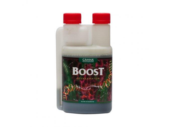Canna Boost 250ml hnojí se až do konce