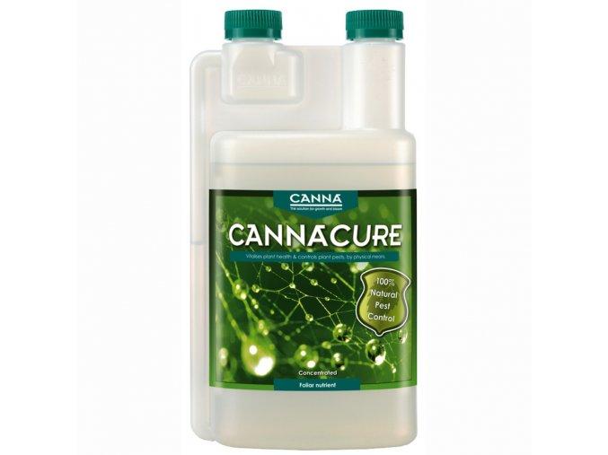 Canna Cure - stimulátor růstu a ochrany