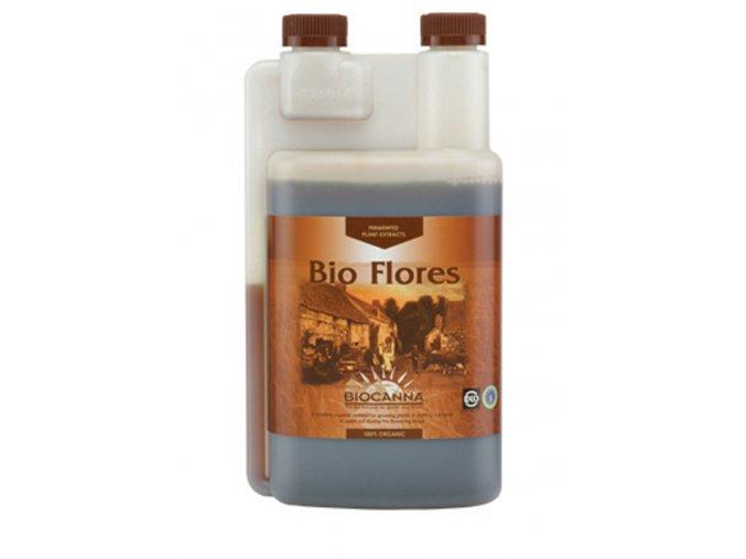 Canna Bio Flores Hnojivo květ