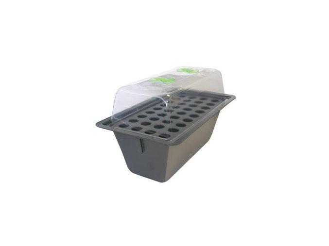 Aeroponní řízkovnice pro 40 rostlin