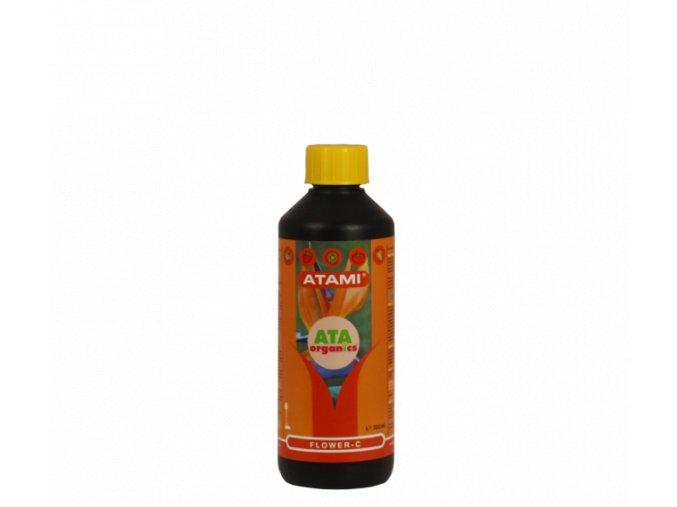 Atami Ata Organics Flower-C 0,5l květový stimulátor