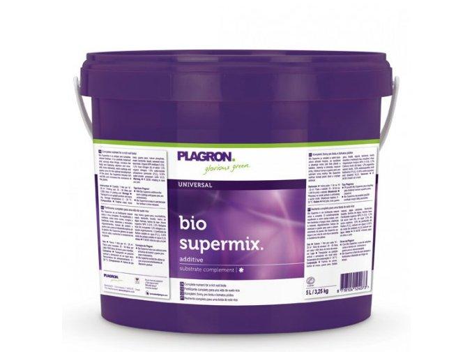 Plagron Bio Supermix 5l hnojivo
