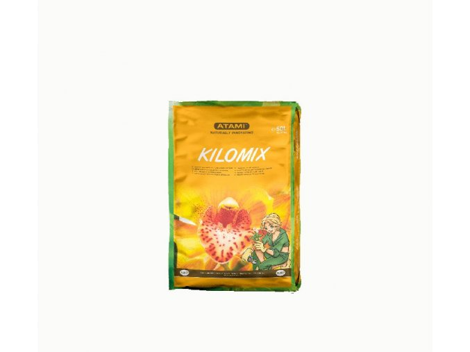 Atami Kilomix 50 l