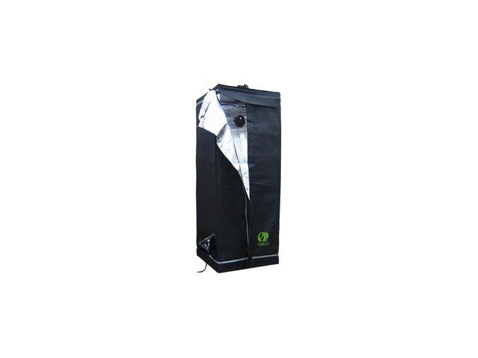 homeLab GL 60 60x60x160cm pěstební box