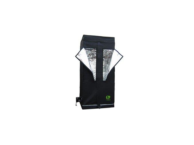 HomeLab 80 80x80x180cm pěstební box