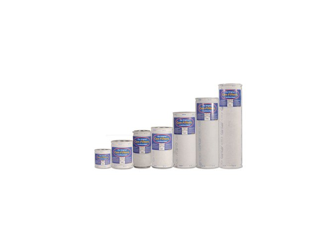 Koncový filtr 1000-1200 m3 315 mm Can Original