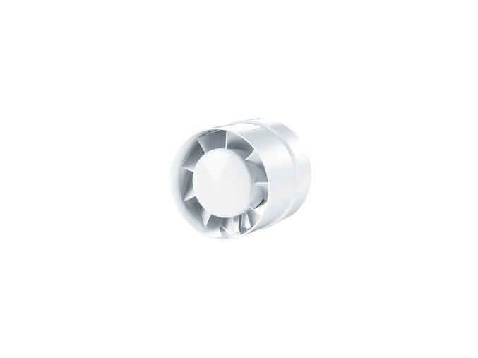 Ventilátor 125VKO 185m3/h