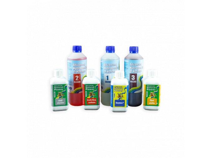advanced hydroponics starters kit