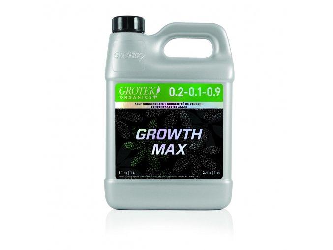 Grotek Growth Max