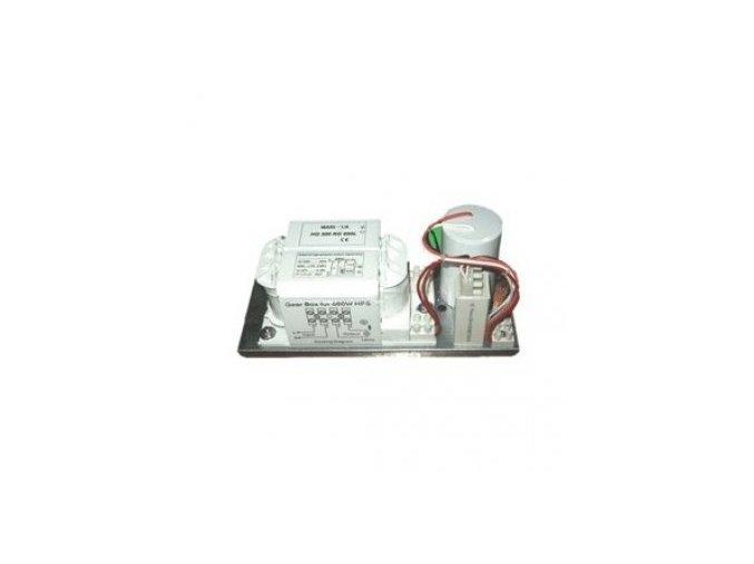 Elektromagnetický předřadník MARI 600W