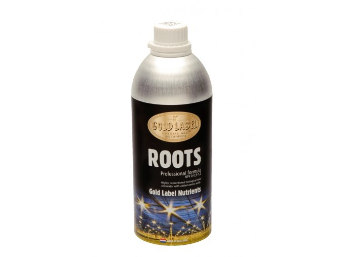 Gold Label - Roots