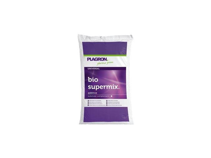 Plagron Bio Supermix 25l hnojivo