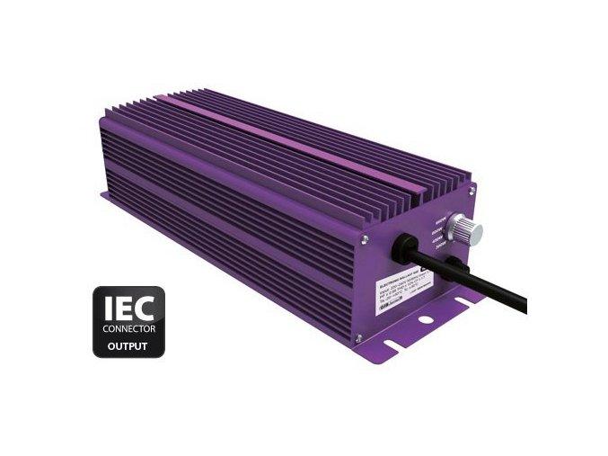 Elektronický předřadník GIB NXE 400W