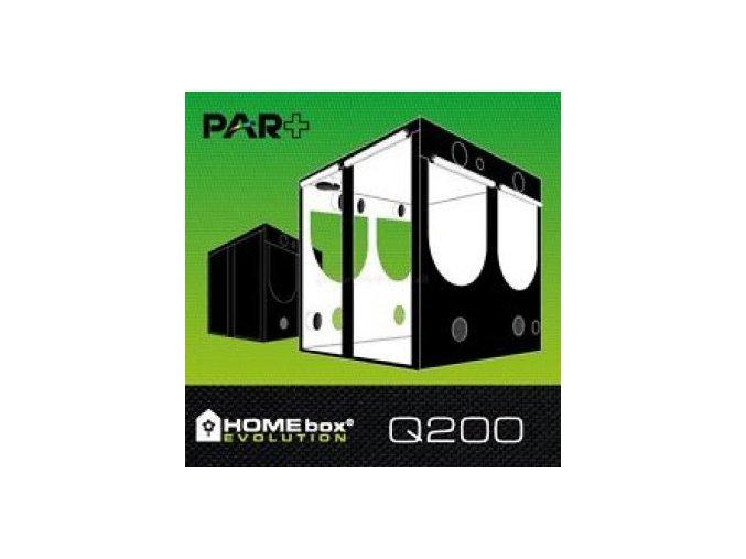 HOMEBox Evolution Q200 200 x 200 x 200cm